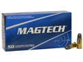Magtech Sport Ammunition 38 S&W 146 Grain Lead Round Nose Box of 50