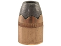 Remington Bullets 38 Caliber (357 Diameter) 125 Grain Semi-Jacketed Hollow Point