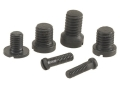 Galazan Replacement Receiver Screw Kit Winchester Model 1890, 1906 Action Screws Blue Package of 6