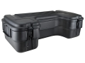 Plano Rear Mount ATV Storage Box 39-1/2&quot; x 20-1/2&quot; x 12-3/8&quot; Polymer Black