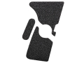 Decal Grip Tape Kahr P380 Sand Black