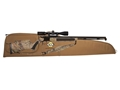 """CVA Accura V2 Magnum Muzzleloading Rifle with KonusPro 3-9 x40mm Scope 50 Caliber 27"""" Fluted Nitride Stainless Steel Barrel Synthetic Stock Realtree APG"""