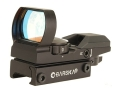 Product detail of Barska Reflex Red Dot Sight 4-Pattern Reticle (10 MOA Circle with 2 MOA Dot, Crosshair, 10 MOA Dot, 3 MOA Dot) with Integral Weaver-Style Mount Matte