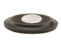 Product detail of Vintage Gun Grip Cap Savage with Medallion Polymer Black