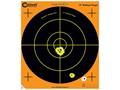 "Caldwell Orange Peel Target 12"" Self-Adhesive Bullseye"