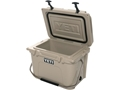 YETI Coolers Roadie 20 Qt Cooler Polyethelene Tan- Blemished
