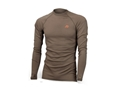 Product detail of First Lite Men's Llano Crew Shirt Long Sleeve Merino Wool