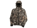 Columbia Sportswear Men's Wader Wigeon II Parka Insulated Waterproof Synthetic Blend Realtree Max-4 Camo Medium 38-41