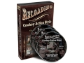 Gun Video &quot;Reloading Cowboy Action Style Volume 1: Pistol&quot; 3 DVD Set