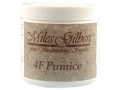 Product detail of Miles Gilbert Stock Rubbing Compound 4F Pumice 8 oz