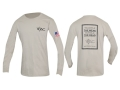 Product detail of VTAC Long Sleeve Shirt Cotton