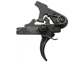 "Geissele SG3 Super 3-Gun Trigger AR-15, LR-308 Small Pin .154"" Matte"