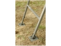 Ameristep Treestand Ladder Leveler Steel Olive Drab