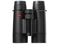 Leica Ultravid HD-PLUS Binocular 42mm Roof Prism Black