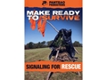 "Panteao ""Make Ready to Survive: Signaling for Rescue"" DVD"