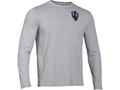 Under Armour Men's Arrowhead Shirt Long Sleeve Polyeste