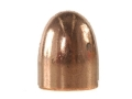 Remington Bullets 380 ACP (356 Diameter) 95 Grain Full Metal Jacket