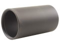 Leupold Alumina Competition 4&quot; Sunshade 45mm Matte