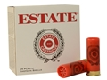 "Estate Ammunition 12 Gauge 2-3/4"" 1 oz #8 Shot"