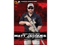 "Panteao ""Make Ready with Matt Jacques: FN SCAR Family of Weapons"" DVD"