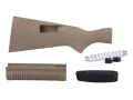 Speedfeed 1 Buttstock and Forend with Integral Magazine Tubes Remington 870 12 Gauge Synthetic Flat Dark Earth