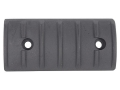 Product detail of GG&G Half Length Solid Forend Cover for AR-15 Tactical Modular Handguard 3 or 9 o'clock Position
