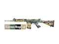 Lauer CamoCoat Firearm Finish Wilderness MirageFlage CamoPak