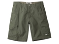 "Mountain Khakis Men's Original Cargo Shorts Cotton Canvas 12"" Inseam"