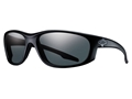 Smith Optics Elite Chamber Tactical Sunglasses Black Frame