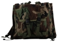 5ive Star Gear GI Spec CFP-90 Day Pack Nylon Woodland Camo