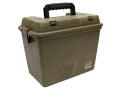 Plano Medium Field Box 15&quot; x 8&quot; x 10&quot; Polymer Camo