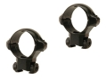 Millett 30mm Angle-Loc Windage Adjustable Ring Mounts Sako Gloss Medium