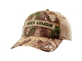 Under Armour HeatGear Camo Cap Synthetic Blend