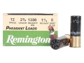 Remington Pheasant Ammunition 12 Gauge 2-3/4&quot; 1-1/4 oz #5 Shot Box of 25