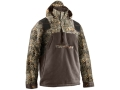 Under Armour Men's Skysweeper Wader Hooded Sweatshirt Polyester
