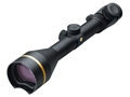 Leupold VX-3L Rifle Scope 30mm Tube 4.5-14x 50mm Metric Illuminated German #4 Reticle Matte