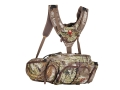 Badlands Monster Fanny Pack Polyester Realtree Max-1 Camo