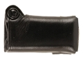 Product detail of Galco Horizontal Single Magazine Pouch 40 S&amp;W, 9mm Double Stack Metal Magazines Leather Black