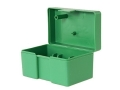 Product detail of RCBS Bullet Mold and Utility Box Green Polymer