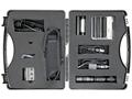 Fenix PD35 TAC Complete Gun Kit LED with 2 18650 Rechargeable Batteries Aluminum Black