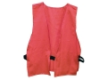 Product detail of Primos Hunter's Safety Vest Polyester Blaze Orange One Size