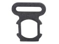 Product detail of Mesa Tactical Urbino Stock Pocket Sling Loop Adapter Remington 870, 1100, 11-87 Steel Black