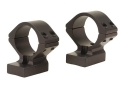Talley Lightweight 2-Piece Scope Mounts with Integral 1&quot; Rings Marlin 336-1895 Matte Low