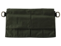 Product detail of California Competition Works 8 Magazine Storage Pouch AR-10 LR-308 20 Round Nylon