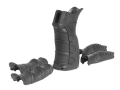 Product detail of Command Arms UPG16 Modular Pistol Grip Kit AR-15 Polymer