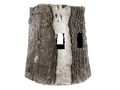 "Nature Blinds TreeBlind Ground Blind 77"" x 77"" x 88"" Polyurethane Tree Bark Camo"