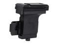 Product detail of ProMag Offset Tactical Picatinny Accessory Rail Aluminum Black