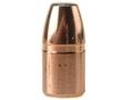 Swift A-Frame Lever Action Rifle Bullets 475 Turnball Caliber (474 Diameter) 400 Grain Bonded Flat Nose Box of 50