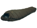 Browning Denali -30 Degree Sleeping Bag 38&quot; x 80&quot; Nylon Clay