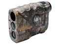 Bushnell Bone Collector Laser Rangefinder 4x Realtree Xtra Camo